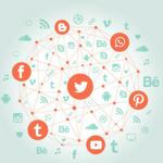 kuliner online social media